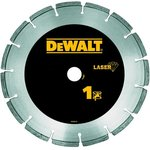Диск алм. DeWALT DT3740-XJ сегментный универсальный, 115x22.2x2мм