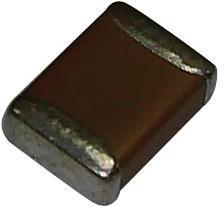 Фото 1/2 GA342QR7GF681KW01L, Многослойный керамический конденсатор, 680 пФ, 250 В, 1808 [4520 Метрический], ± 10%, X7R