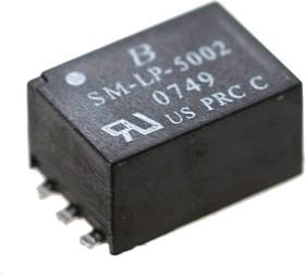 SM-LP-5002, Трансформатор согласующий