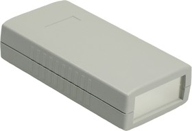 G407A корпус для РЭА 120x60x30мм пласт.