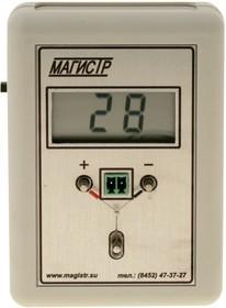 МАГИСТР термометр без первичной поверки