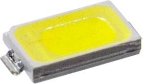 ARL-5730UWS WHITE 6000K,0.5ВТ, светодиод 5.7х3мм, цвет БЕЛЫЙ 6000