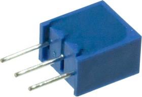 3266Y-1-103LF, 10 кОм подстроечный резистор