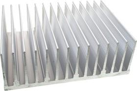 АВМ-043.02, радиатор ребр.135х46 длина 100мм (ТП-032,AB0095)