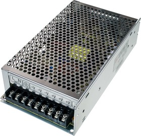 HTS-200-24, блок питания 24В 200Вт(HTS-200M-24, MSP-200-24,SP-200-24)