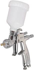 Краскопульт WESTER FPG-40 LVLP, сопло: 1 мм, макс. 95 л/мин, бак: 0.12 л