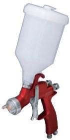 Lvlp-01g, Краскопульт пневматический