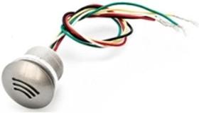CP-Z-2 (мод. MF-I) врезной серый [ранее CP-Z2 MF] считыватель карт Mifare