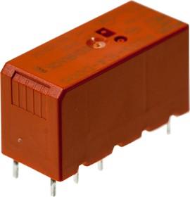 Фото 1/2 1-1415899-9, Power Relay 5VDC 16A SPDT(29x12.7x15.7)mm THT