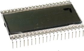 ITH-E0811GRNP, сегментный ЖКИ 4.5 разр.