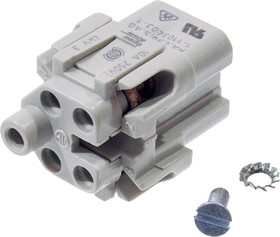 1-1103403-1, HA.4.BU.S HTS Connectors and Accessories