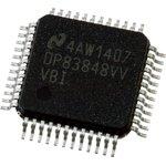 DP83848IVV/NOPB, Микросхема Single Port 10/100 Mb/s Ethernet ...