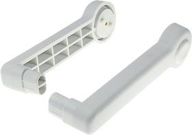 G1600W комплект для ручек (2 шт.) пласт.