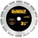 Диск алм. DeWALT DT3764-XJ сегментный по мрамору и граниту ...