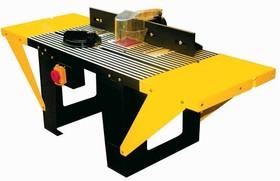 Корвет-80 фрезерный стол, Фрезерный стол