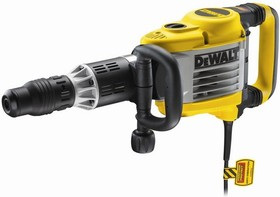 Отбойный молоток DeWALT D25902K 1550Вт 1050-2100уд/мин 19Дж SDSMAX AVC 10.5кг кейс