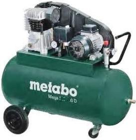 Mega 350-100 w (601538000), Компрессор поршневой