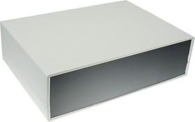G751, корпус для РЭА 245x175x70мм пластиков.