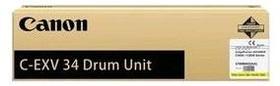 Фотобарабан(Imaging Drum) CANON C-EXV34 для IR ADV C2020/2030 [3789b003aa 000]