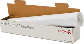 Бумага XEROX 003R93236, инженерная бумага, A3, 75г/м2, рулон