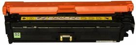 Картридж CACTUS CS-CE272AR желтый