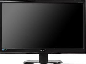 "Монитор ЖК AOC E2250Swdak 21.5"", черный"