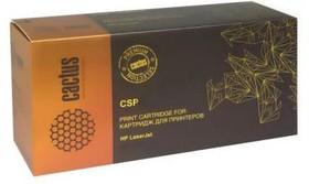 Картридж CACTUS CSP-CE253A PREMIUM, пурпурный