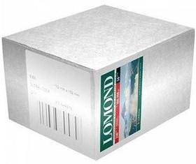 Фотобумага Lomond 1106103 10x15/270г/м2/500л./белый высокоглянцевое для струйной печати