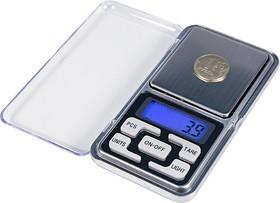 PST-03, Весы электронные, миниатюрные 500г/0.01г