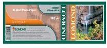 Бумага LOMOND 1202053, для струйной печати, 105г/м2, рулон