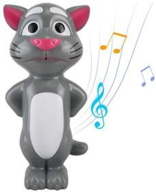 211B, Игрушка «Говорящий кот Том»