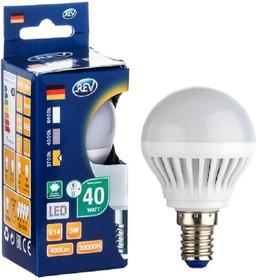 Лампа светодиодная REV RITTER 32260 3 E14 5Вт