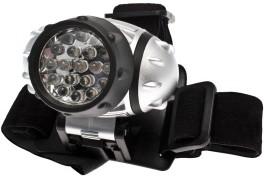 H19-led, Налобный фонарь