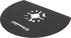 Полотно пильное для МФИ Hammer Flex 220-019 MF-AC 019 сегм.диск, 80мм, дерево