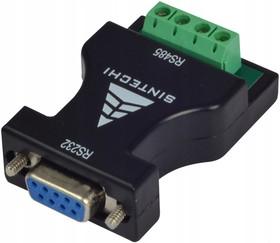 Converter STM485B, Конвертер-переходник RS-232 в RS-485