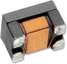 Фото 1/2 7442335900, Фильтр, линейный, высокая частота, синфазный режим, WE-CNSW серия, 90Ом, 500мА, 1.2мм x 1мм x 0.9мм