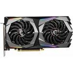 Видеокарта MSI PCI-E RTX 2060 GAMING 6G nVidia GeForce RTX ...