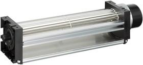 Фото 1/3 QG030-303/12, Нагнетательный вентилятор, серия QG030, Поперечный Поток, 12 В DC, DC (Постоянный Ток), 47.5 мм