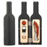 608005, Набор винных аксессуаров в бутылке