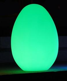 B26, Светодиодный светильник в форме яйца