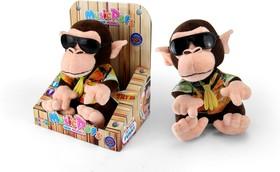 CL1505A, Интерактивная игрушка «Диджей-обезьянка»
