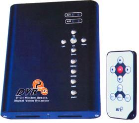 DV-300, Персональный цифровой видеорекордер (DVR) DV-300