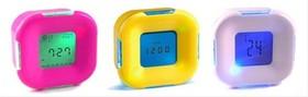 EGT-001, Многофункциональные часы-перевертыш
