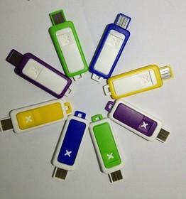 EL-AD300, USB-ароматизатор воздуха в виде флешки