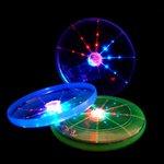 FL-001, Светящийся летающий диск (фрисби)