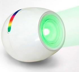 JW-6602, Вибродинамик с подсветкой