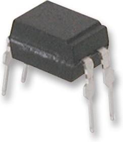 SFH615A-2X, Оптопара, с транзистором на выходе, 1 канал, DIP, 4 вывод(-ов), 50 мА, 5.3 кВ, 63 %