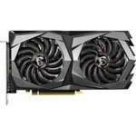 Видеокарта MSI PCI-E GTX 1650 GAMING 4G nVidia GeForce GTX ...