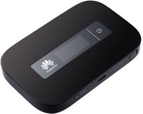 Модем HUAWEI E5756 3G, внешний, черный