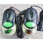 RN-200, Оптическая проводная USB-мышь